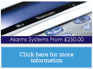 House Alarm Systems supplied and installed Stoke on Trent, Staffordshire