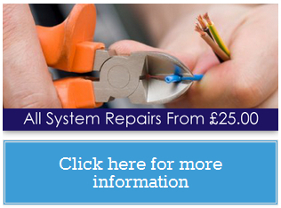 VisionOn CCTV Stoke Repairs and Installations
