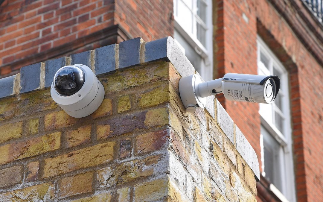 Home CCTV Security Systems in Stafford