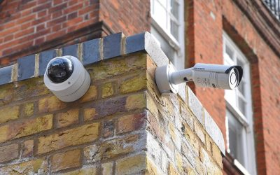Home CCTV Security Systems Available to install in Stafford