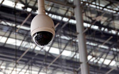VisionOn Security Camera Installation Stoke-on-Trent